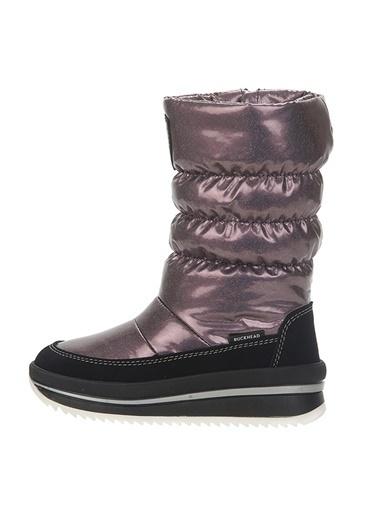 Buckhead Çizme Mor